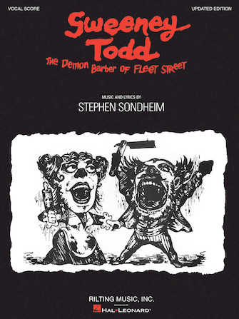 Product Cover for Sweeney Todd
