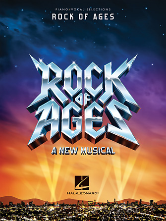 Product Cover for Rock of Ages