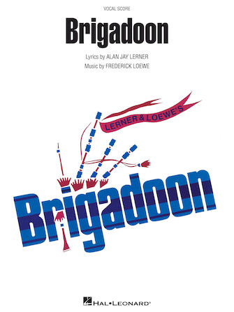 Product Cover for Brigadoon