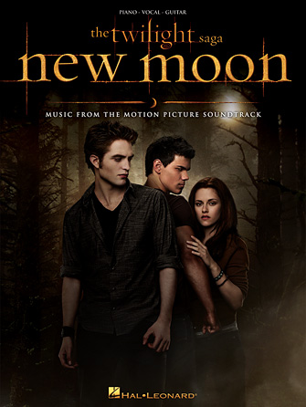 The Twilight Saga – New Moon