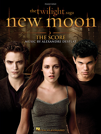 Product Cover for The Twilight Saga – New Moon