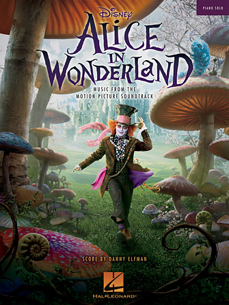 Product Cover for Alice in Wonderland