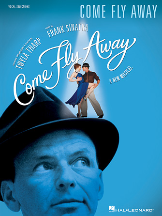 Product Cover for Come Fly Away