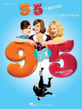 Product Cover for 9 to 5 – The Musical