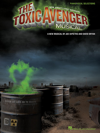 Product Cover for The Toxic Avenger