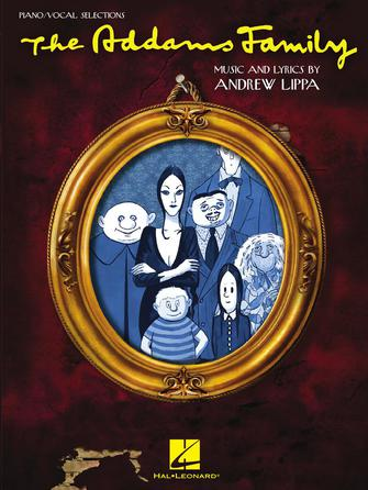 Product Cover for The Addams Family