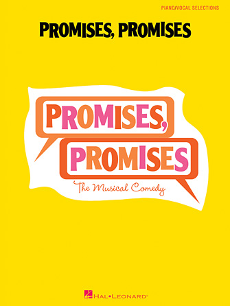 Product Cover for Promises, Promises