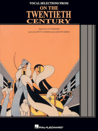 Product Cover for On the Twentieth Century