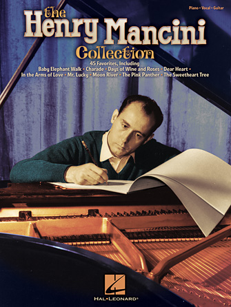 Product Cover for The Henry Mancini Collection