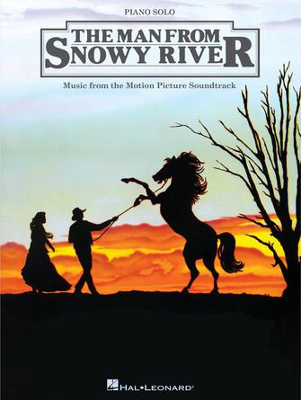 Product Cover for The Man from Snowy River