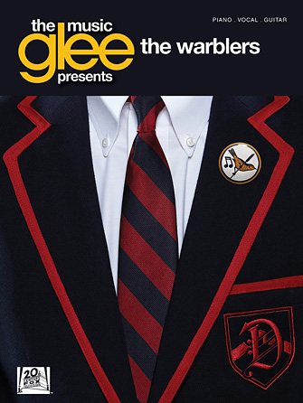 Product Cover for Glee: The Music – The Warblers