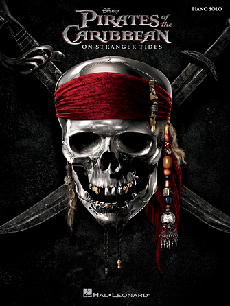 Product Cover for The Pirates of the Caribbean – On Stranger Tides