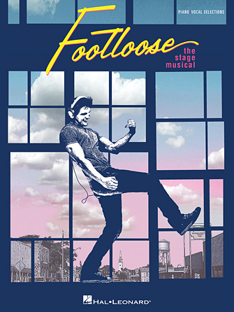 Product Cover for Footloose: The Stage Musical