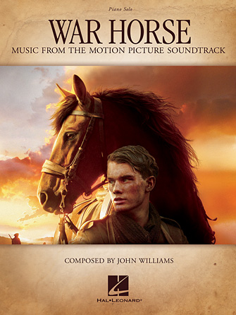 Product Cover for War Horse