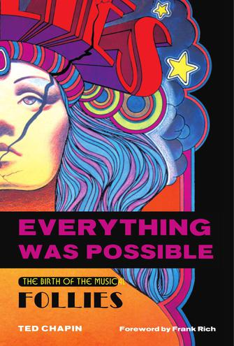 Product Cover for Everything Was Possible
