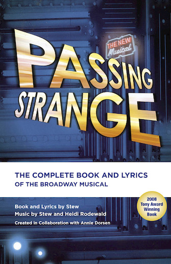 Product Cover for Passing Strange