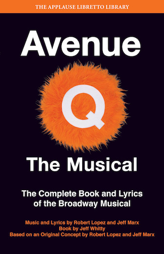 Avenue Q – The Musical