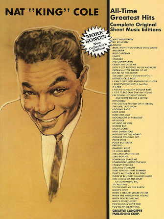 Product Cover for Nat King Cole – All Time Greatest Hits