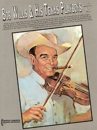 Product Cover for Bob Wills & His Texas Playboys – Greatest Hits