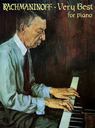 Rachmaninoff – Very Best for Piano