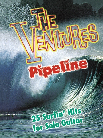 Product Cover for The Ventures – Pipeline