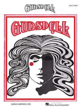 Product Cover for Godspell
