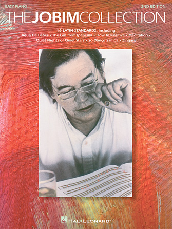 Product Cover for The Jobim Collection – 2nd Edition