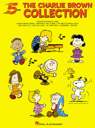 Product Cover for The Charlie Brown Collection™