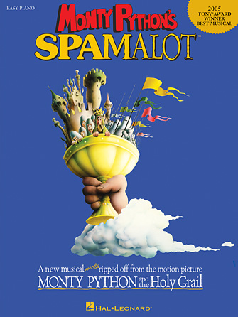 Product Cover for Monty Python's Spamalot