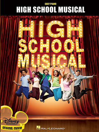 Product Cover for We're All in This Together (from High School Musical)