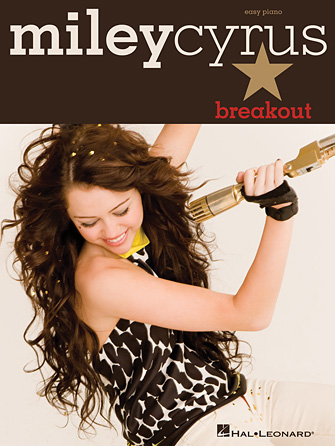Miley Cyrus – Breakout