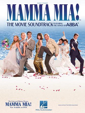 Product Cover for Mamma Mia!