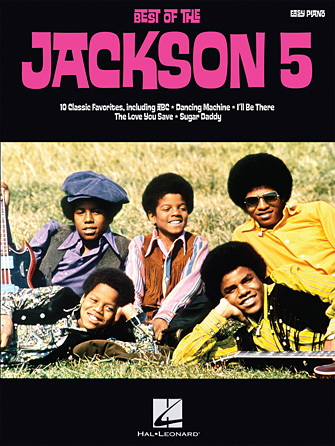 Product Cover for Best of the Jackson 5