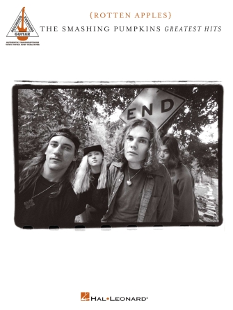 Product Cover for Smashing Pumpkins – Greatest Hits {Rotten Apples}