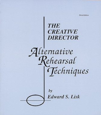 Product Cover for The Creative Director: Alternative Rehearsal Techniques