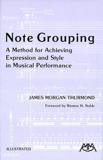 Product Cover for Note Grouping