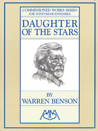 Product Cover for Daughter of the Stars