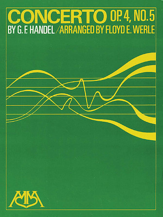 Product Cover for Concerto Op. 4, No. 5