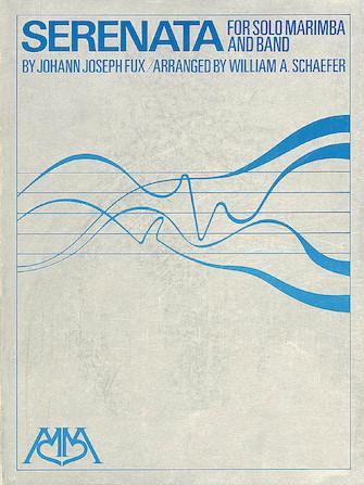 Product Cover for Serenata