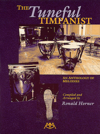The Tuneful Timpanist