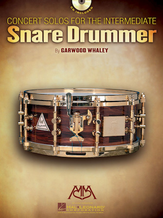Concert Solos for the Intermediate Snare Drummer