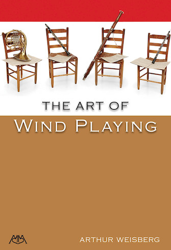 Product Cover for The Art of Wind Playing