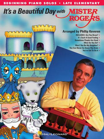 Product Cover for It's a Beautiful Day with Mister Rogers