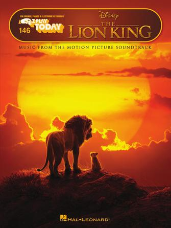 Product Cover for The Lion King (2019)