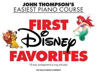 First Disney Favorites