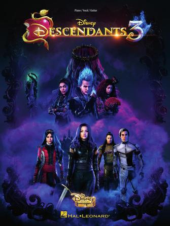 Product Cover for Descendants 3