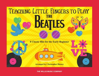Product Cover for Teaching Little Fingers to Play the Beatles