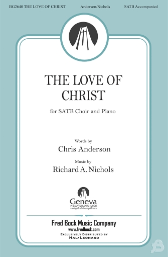 Product Cover for The Love of Christ