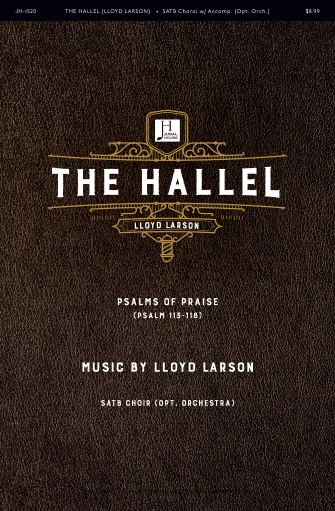 Product Cover for The Hallel