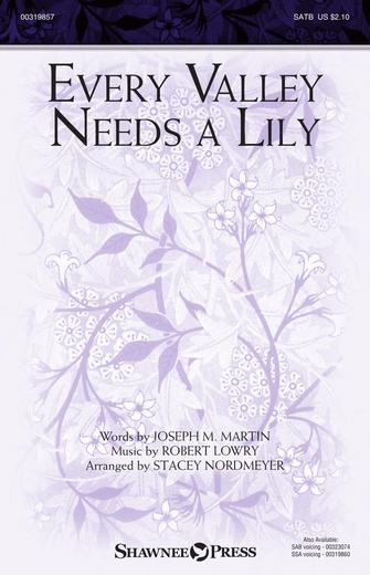 Product Cover for Every Valley Needs a Lily